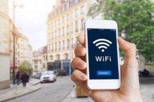 海外旅行にオススメのレンタルWi-Fi